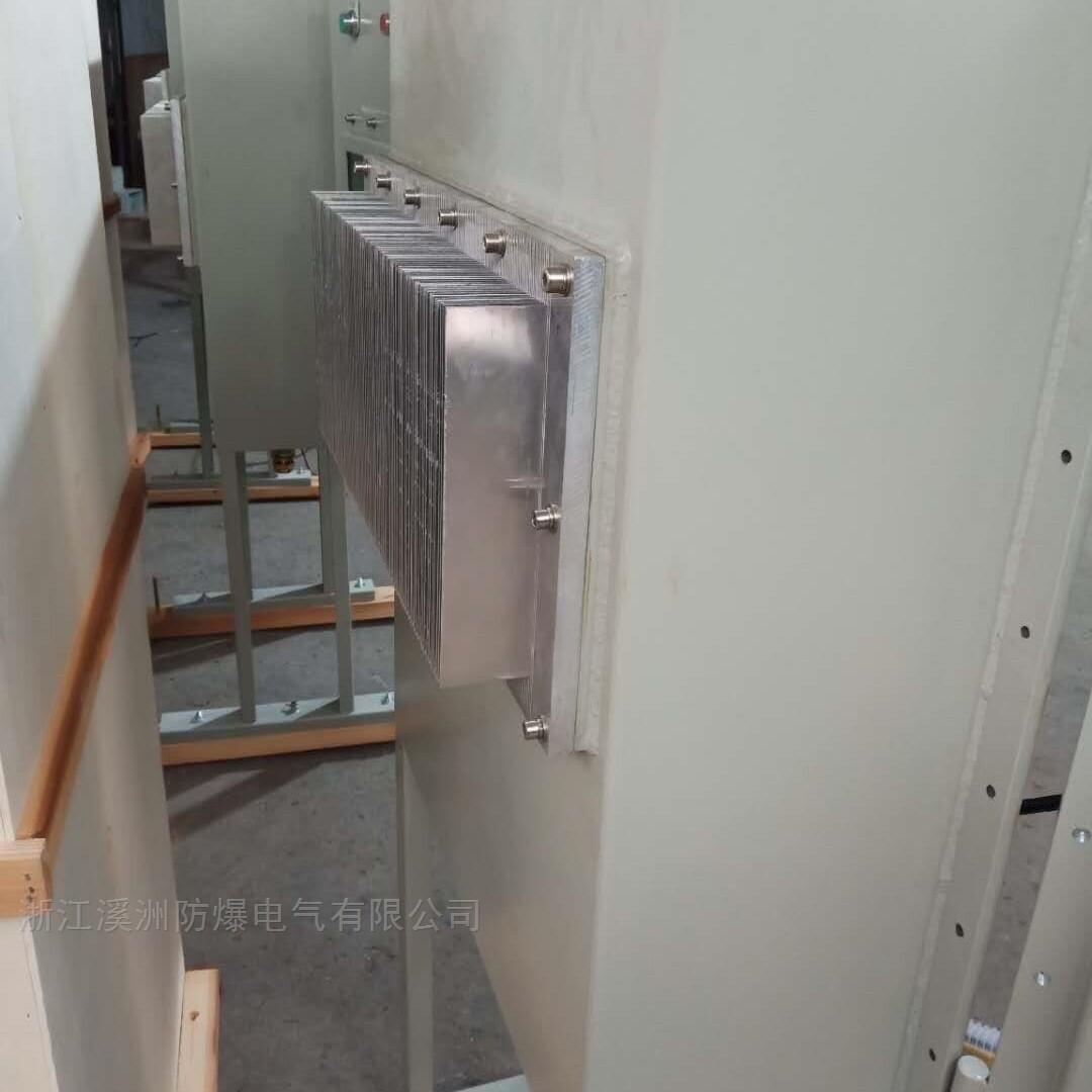 防爆碳钢变频控制柜