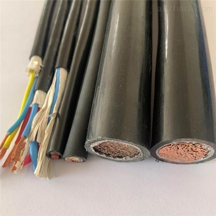 YH焊把线,天然胶橡套电缆
