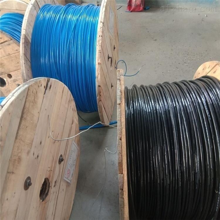 MSLYFYVZ-75-9泄漏同轴电缆 矿用泄露电缆