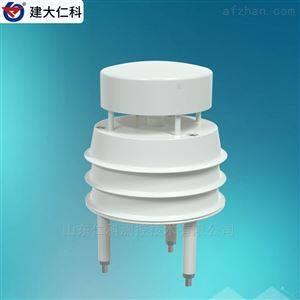 RS-FSXCS-4G-3建大仁科 风速传感器 超声波风速风向变送器