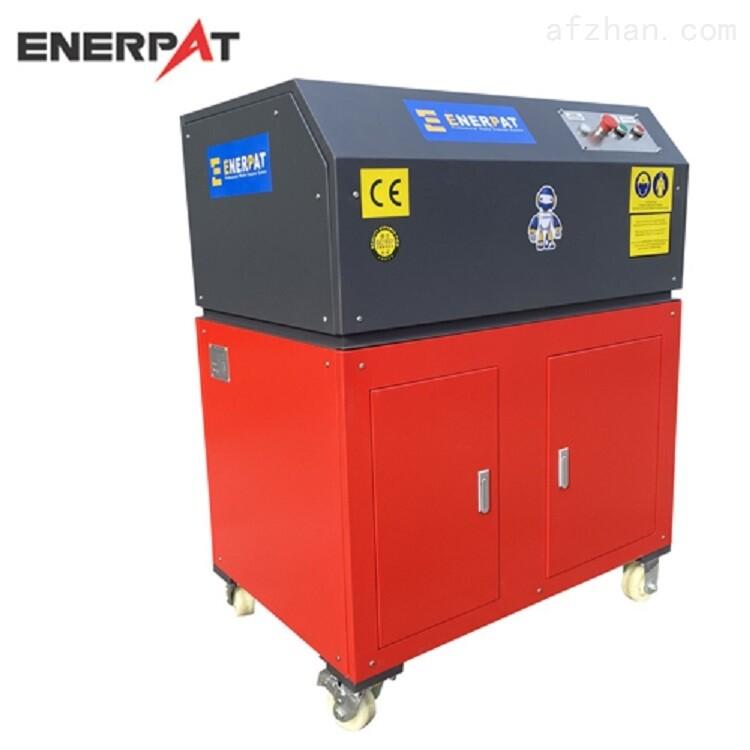 提高产能的电路板粉碎机