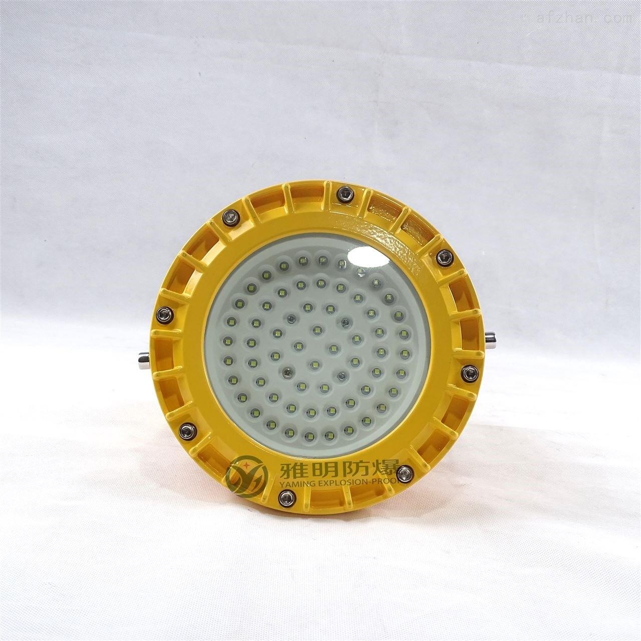 50Wled防爆应急灯 AC220V工厂LED应急照明灯