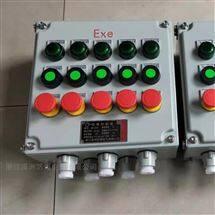 BXK铝合金5回路防爆控制箱