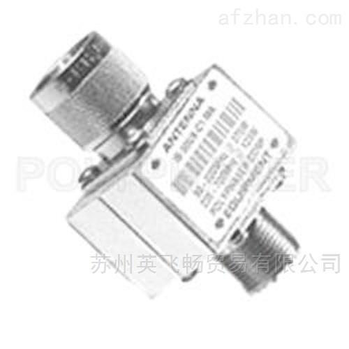 50MHz-700MHz UHF隔直流天馈防雷器