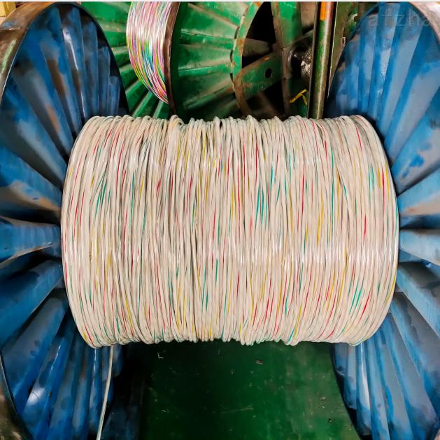 KVVP屏蔽控制电缆 2芯0.75平方销售厂家