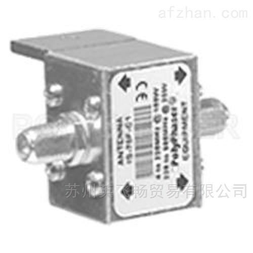 4MHz-900MHz F头隔直流天馈防雷器