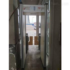 HD-III区分检测会议室手机安检门