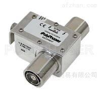 VHF50HD100MHz-512MHz 隔直流低互调滤波型防雷器