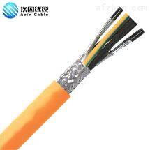 Li12YC11Y(TP) 绞对型屏蔽数据拖链电缆