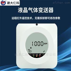 RS-*-*建大仁科 室内气体检测仪