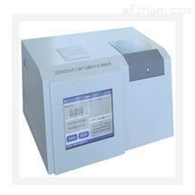 石油产品酸值全自动测定仪 (三杯)ZHSZ605