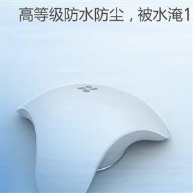 甘肃萤石智能无线水浸传感器