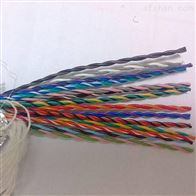 国标NH-RVV-3*1.0耐火软芯电缆