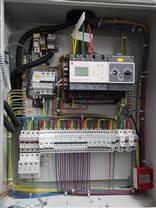 电气自动灭火装置