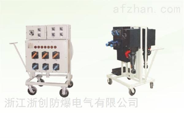 BXM(D)防爆动力检修配电箱