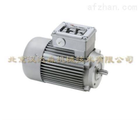 Minimotor三相异步电动机参数简介