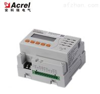 ATE400安科瑞无线测温触摸屏用于变电所运维