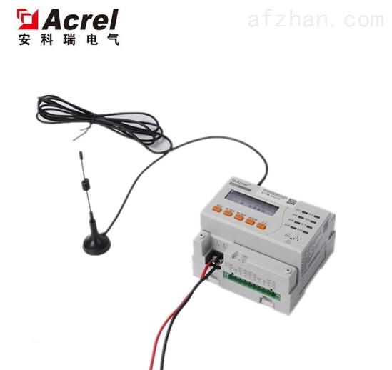 安科瑞表带式传感器/表带式测温变电所运维