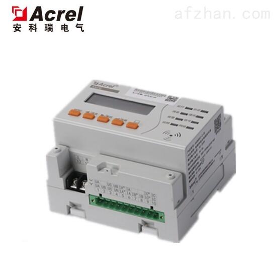 安科瑞无线测温装置用于变电所运维