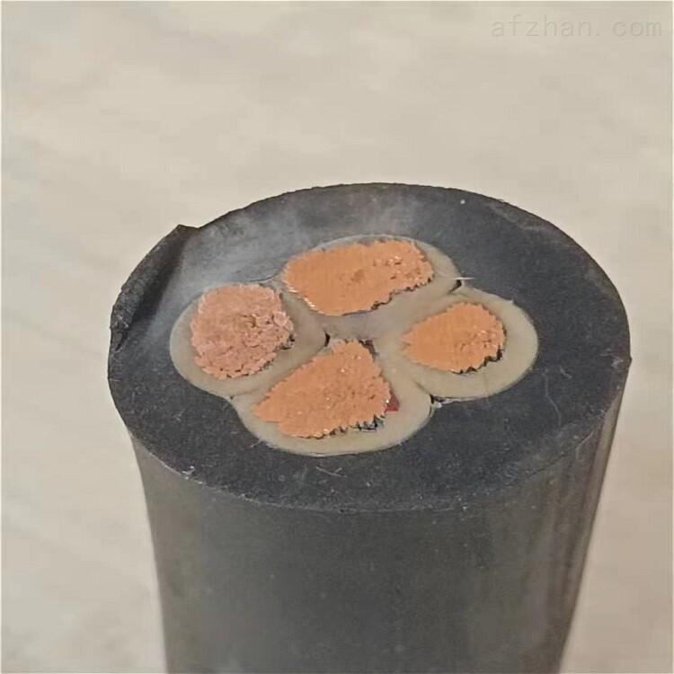 JHS温泉电缆JHS3*4+1*2.5污水泵电缆现货