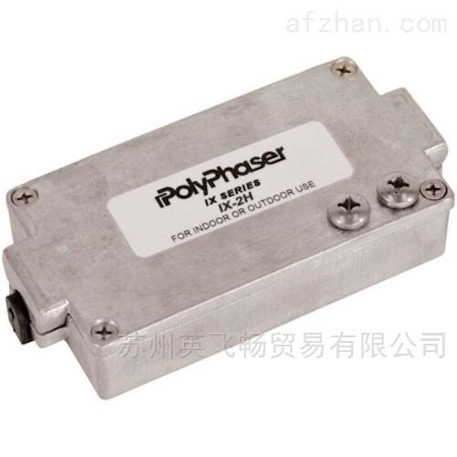 UL497B认证以太网信号防雷器