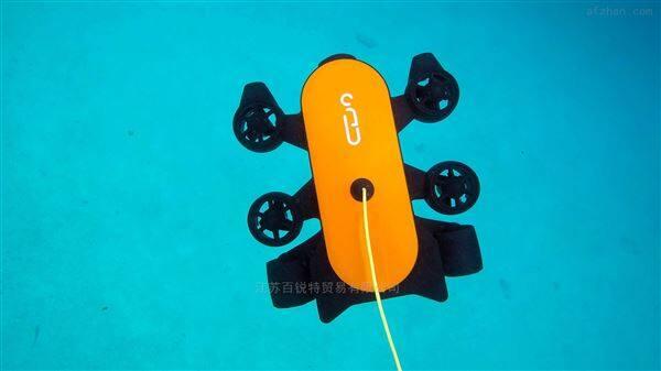 吉影-T1水下无人机