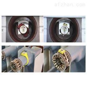 高压断路器温度监测