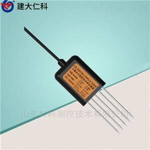 RS-TRREC-N01-1电导率土壤温度水分PH四合一变送器