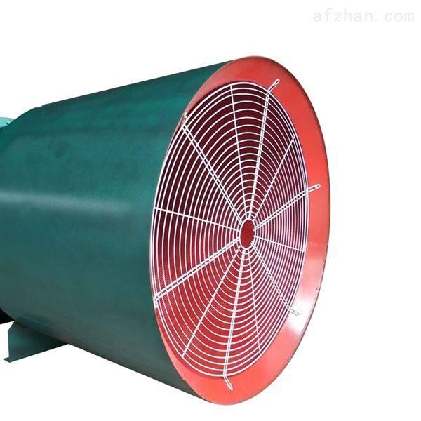 原装SDS-112T-4P-45kw隧道射流风机