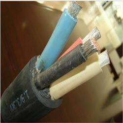 国标MYQ电缆3*2.5-300/500V矿用橡套软电缆
