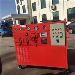 厂家推荐SF6气体抽真空充气回收设备