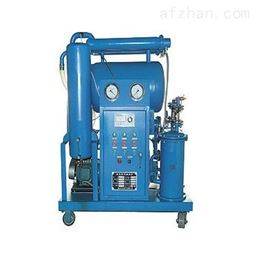 轻型高效滤油机装置
