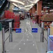 NGM超市摆闸 红外感应 单向通道门