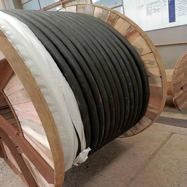 防水橡胶软电缆JHS3*35+1*10国标价格