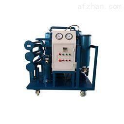 厂家推荐多功能双级真空滤油机