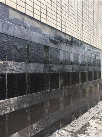 大庆碳纤维楼板裂缝加固,专业碳布加固公司