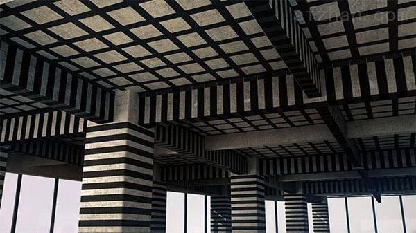 牡丹江碳纤维加固公司,楼板裂缝加固