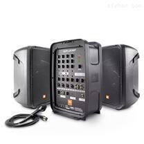 JBL 便携式扩音系统 有源便携专业音箱