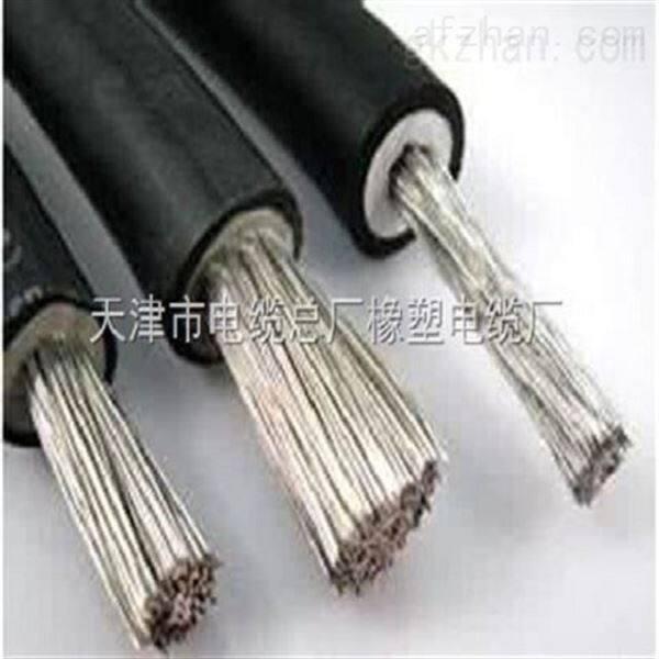 JBQ镀锡丝铜导体电缆,JBQ 1*95电机连接线