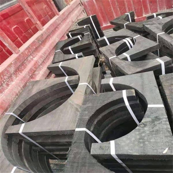 中央空调水管木托报价 防腐垫木价格