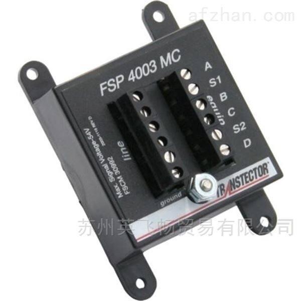 Transtector RS-232/422 52V信号防雷器