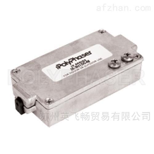 Polyphaser DC48V+以太网信号防雷器