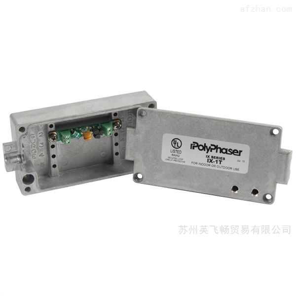 Polyphaser电话线xDSL信号防雷器