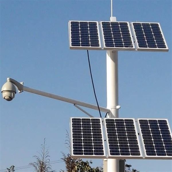 上海及周边太阳能无线网络监控安装调试维修