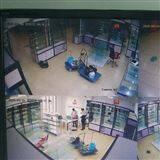 上海浦东商场商铺监控安装弱电工程