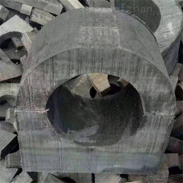 空调管道木托制作 水管木管托厂家