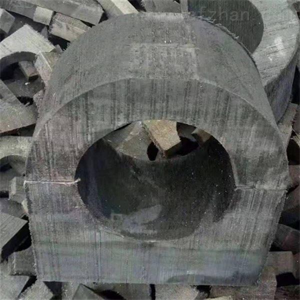 空调木支架 空调管道木托厂家