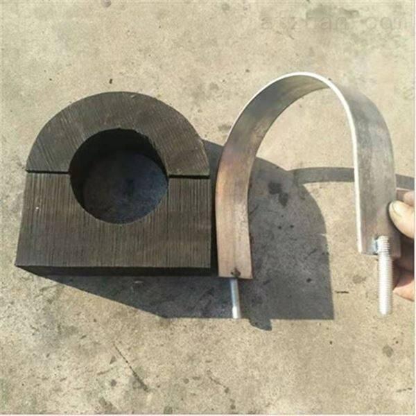 空调管道木托型号规格 空调木托实价