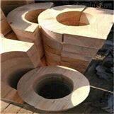 防腐管道木托价格 管道垫木结构简单