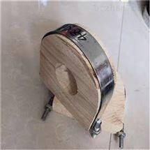 空调木托 管道木托尺寸表